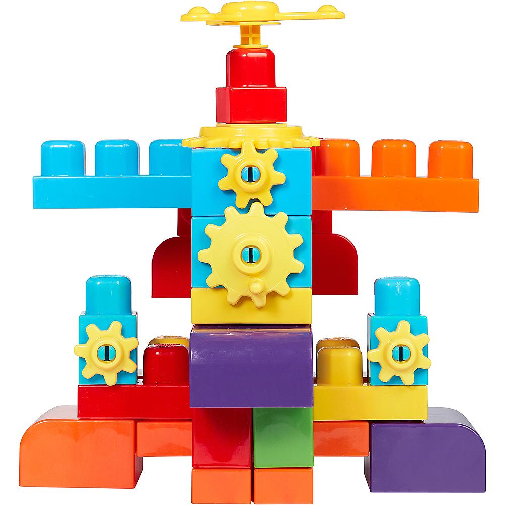 Crayola Action Blocks Set 40pc Image #1