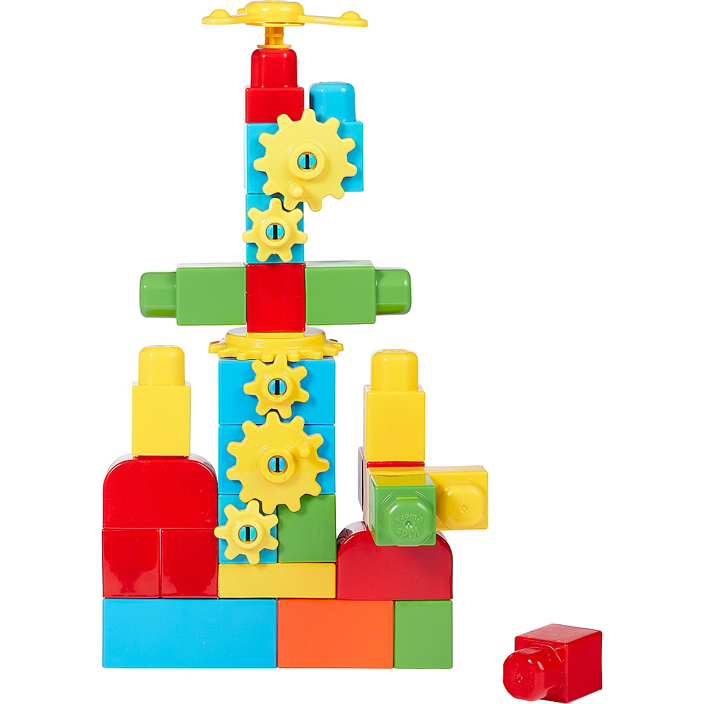 Crayola Action Blocks Set 40pc Image #2