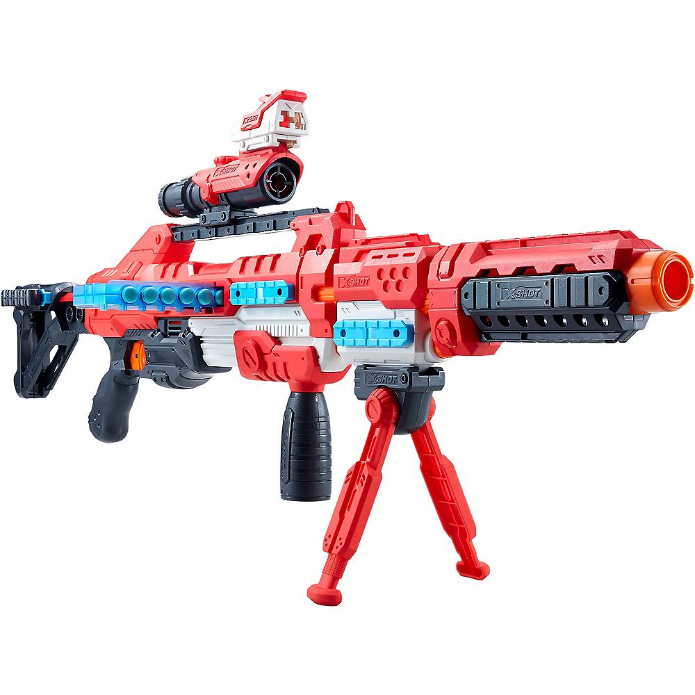 X-SHOT Regenerator Image #1