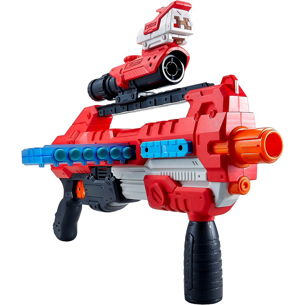 X-SHOT Regenerator Image #2