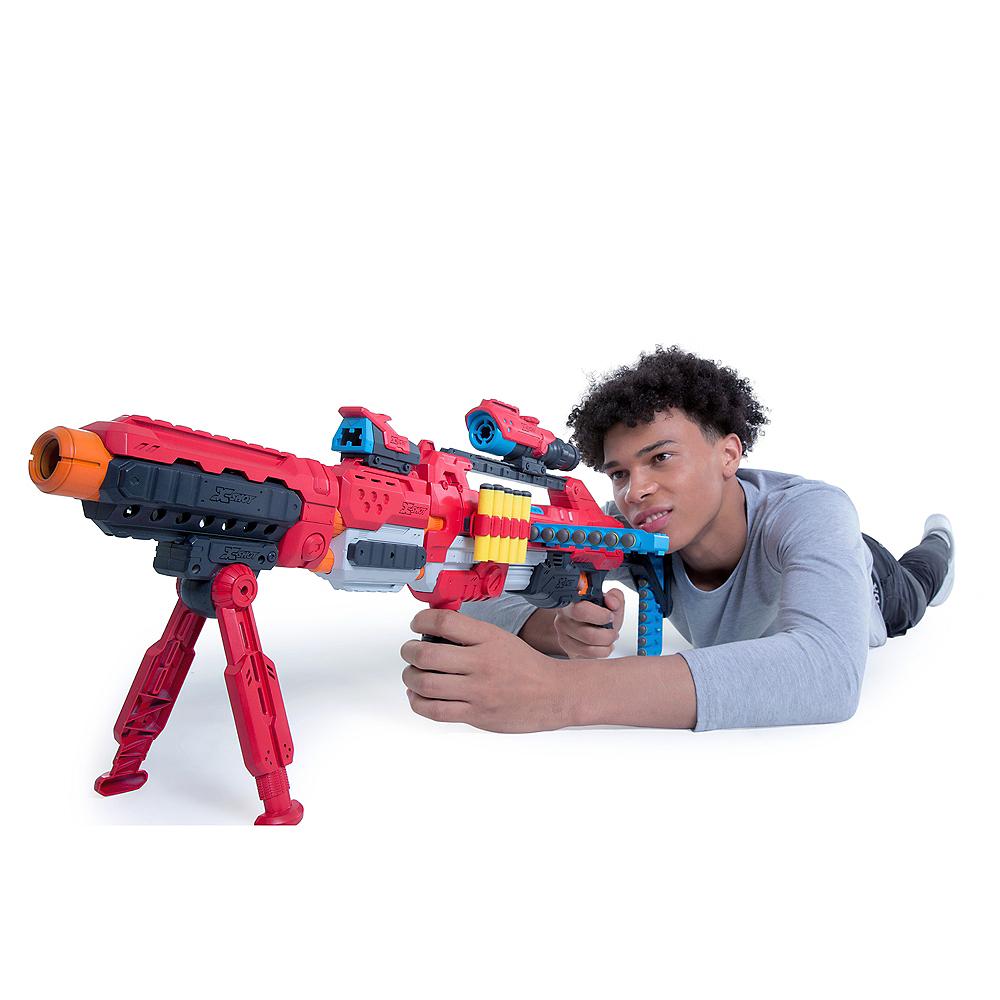 X-SHOT Regenerator Image #4