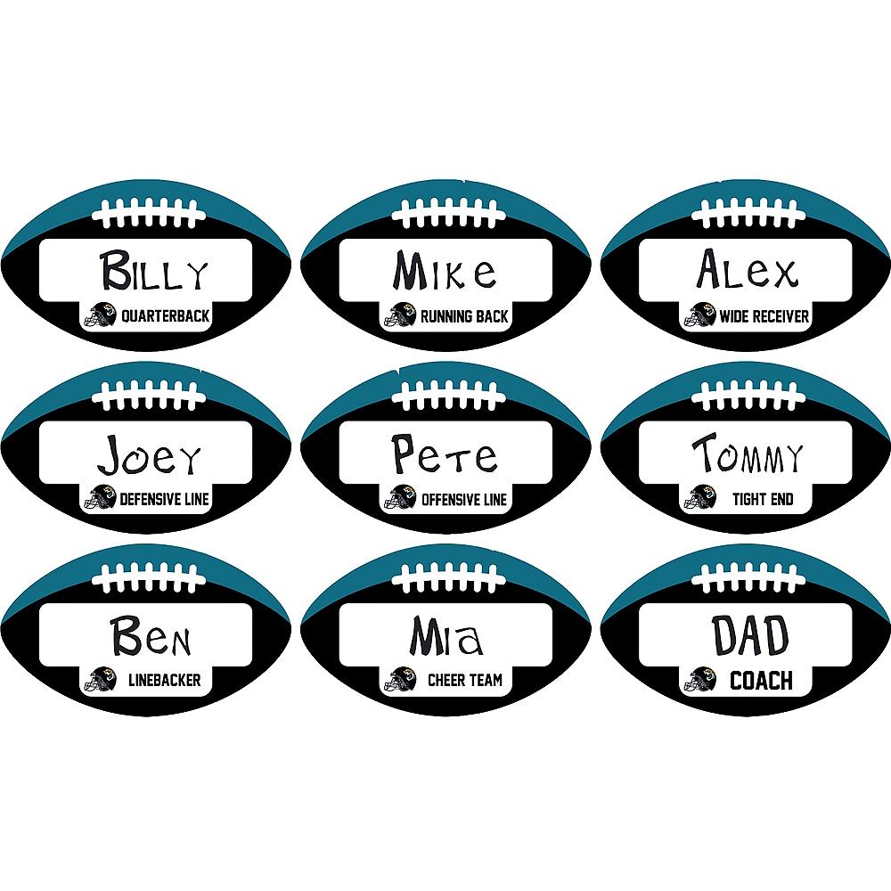 Jacksonville Jaguars Place Cards 9ct Image #1