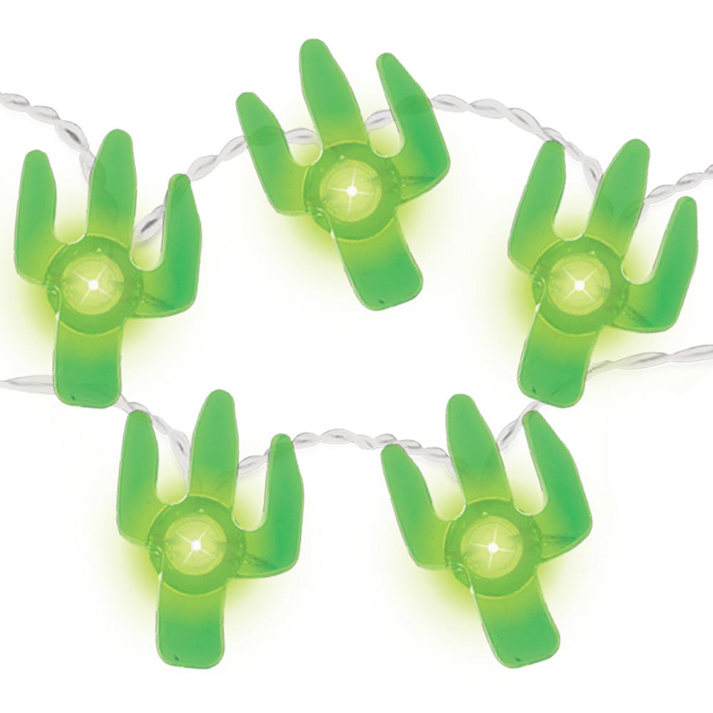 Cactus LED String Lights Image #1