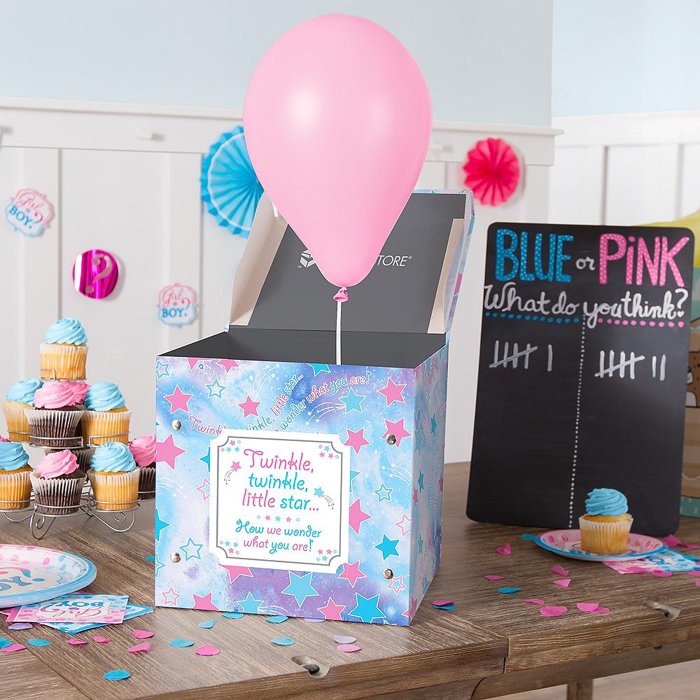 Twinkle Twinkle Gender Reveal Box Image #2