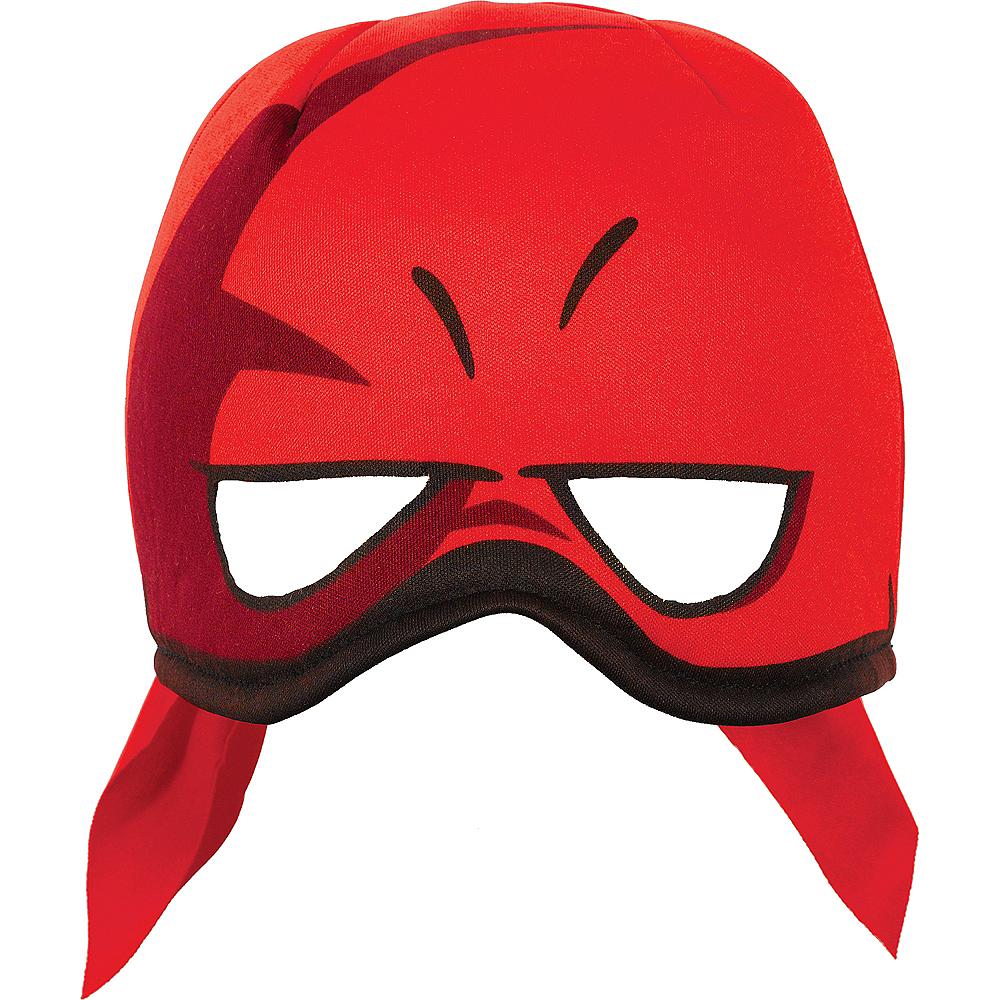 Raphael Mask - Rise of the Teenage Mutant Ninja Turtles Image #1