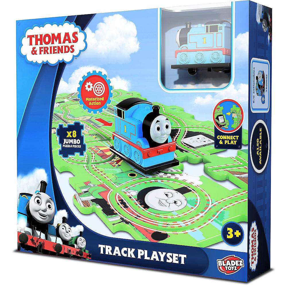 Bladez Thomas & Friends Track Set Image #1