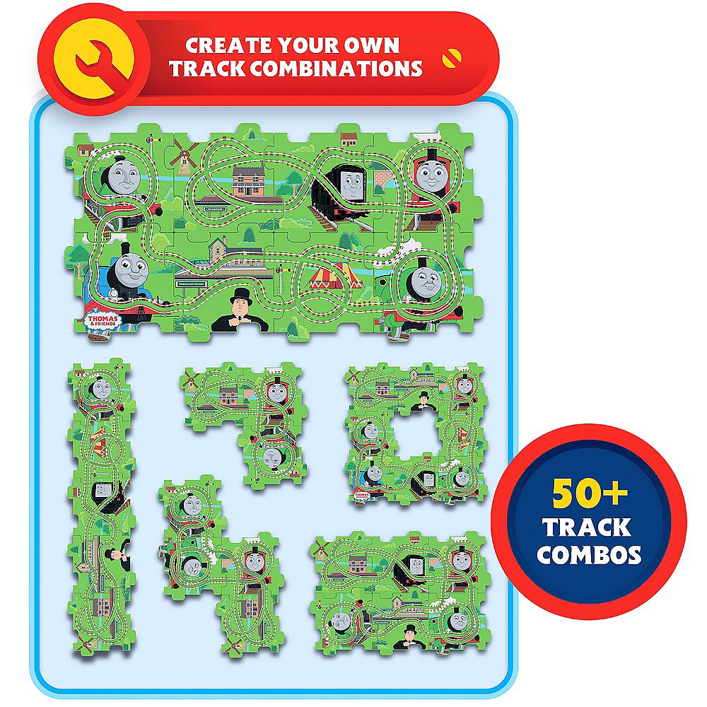 Bladez Thomas & Friends Track Set Image #3