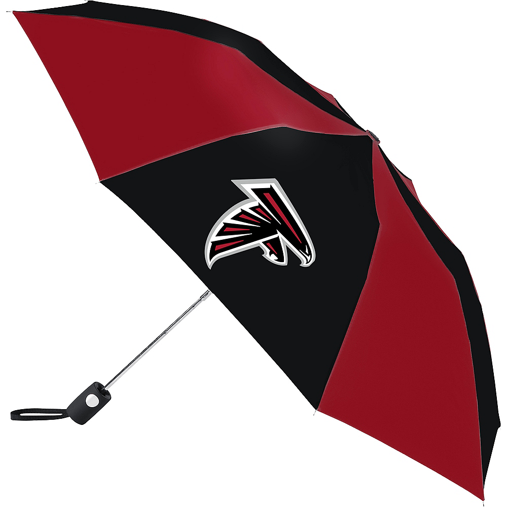 Atlanta Falcons Umbrella Image #1