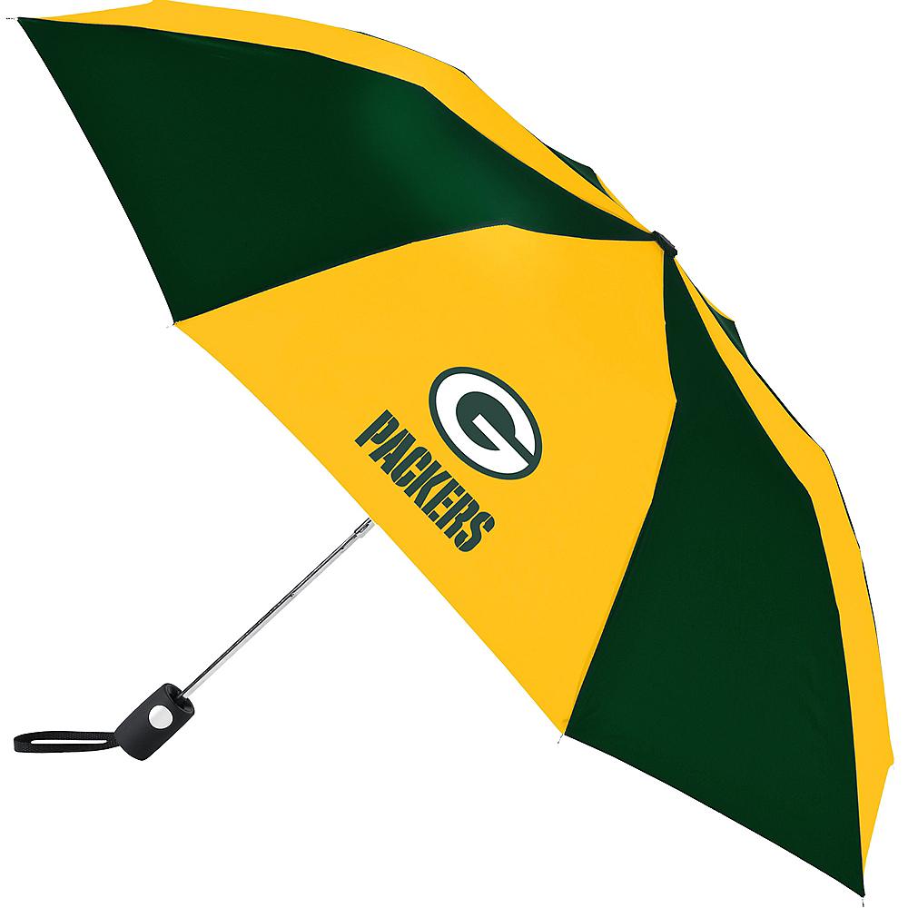 Green Bay Packers Umbrella Image #1