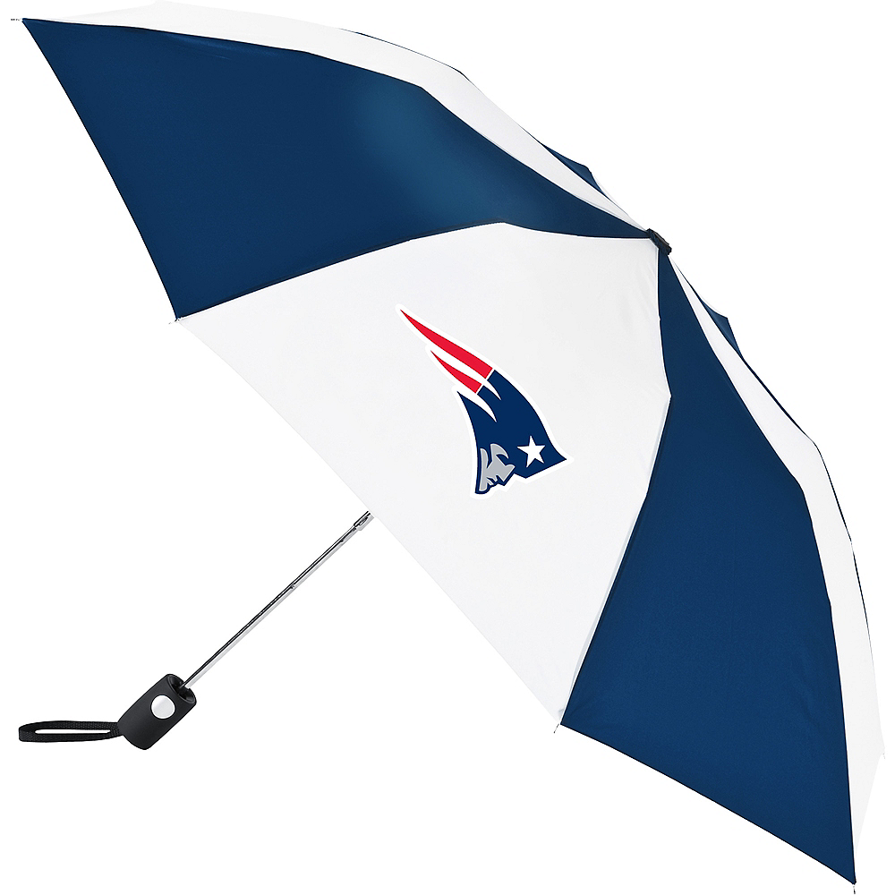 New England Patriots Umbrella Image #1