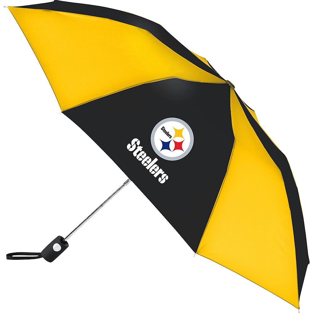 Pittsburgh Steelers Umbrella Image #1