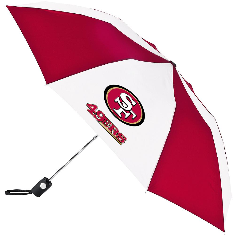 San Francisco 49ers Umbrella Image #1