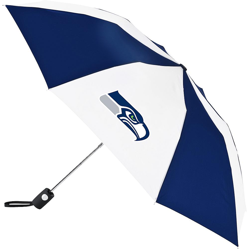 Seattle Seahawks Umbrella Image #1
