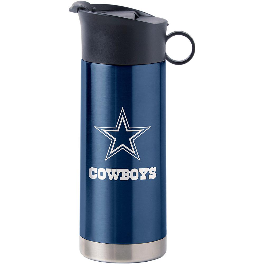 Dallas Cowboys Travel Mug Image #1