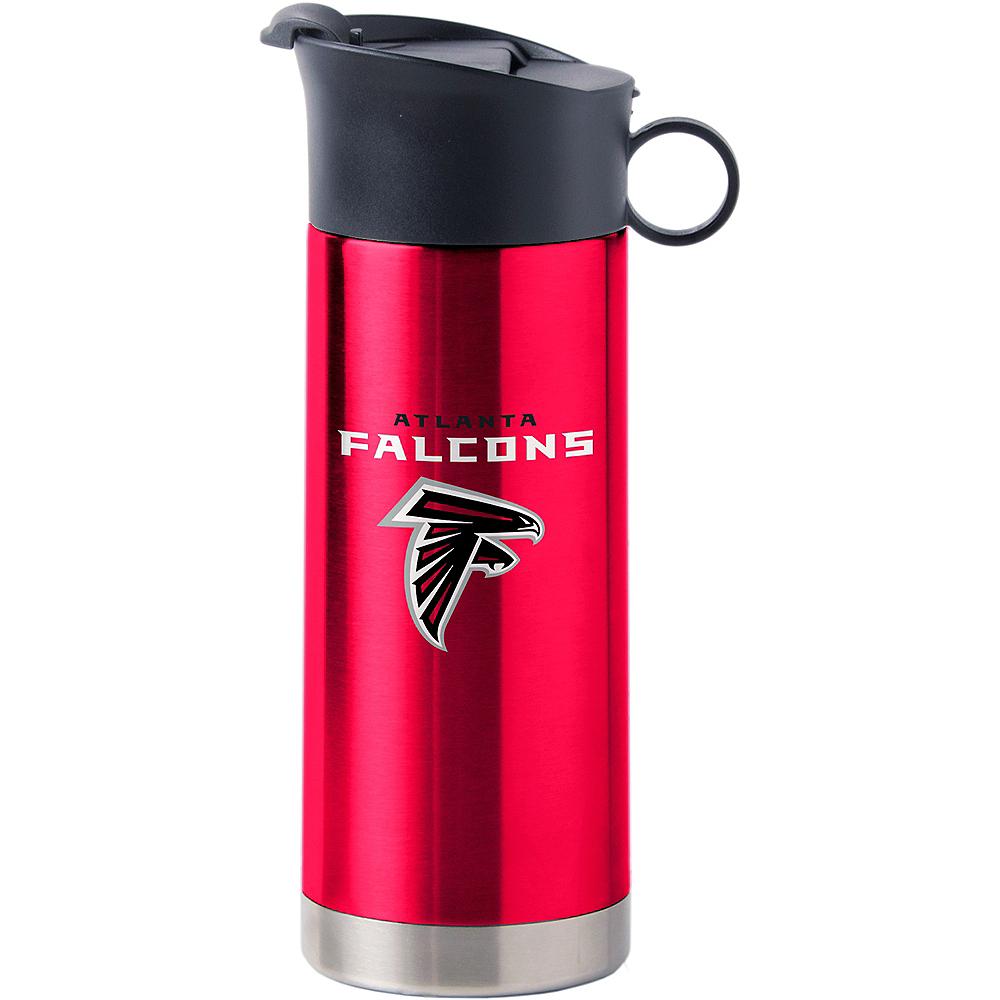Atlanta Falcons Travel Mug Image #1