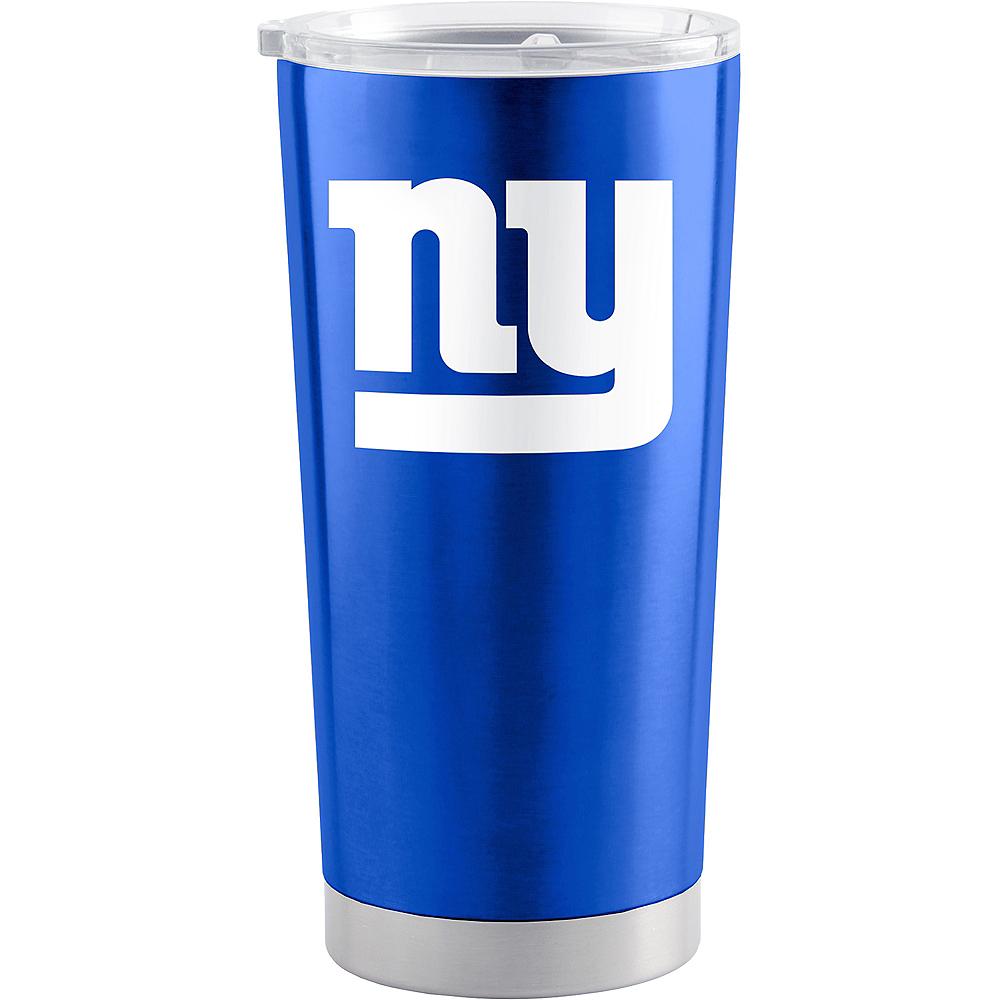 New York Giants Travel Tumbler Image #1