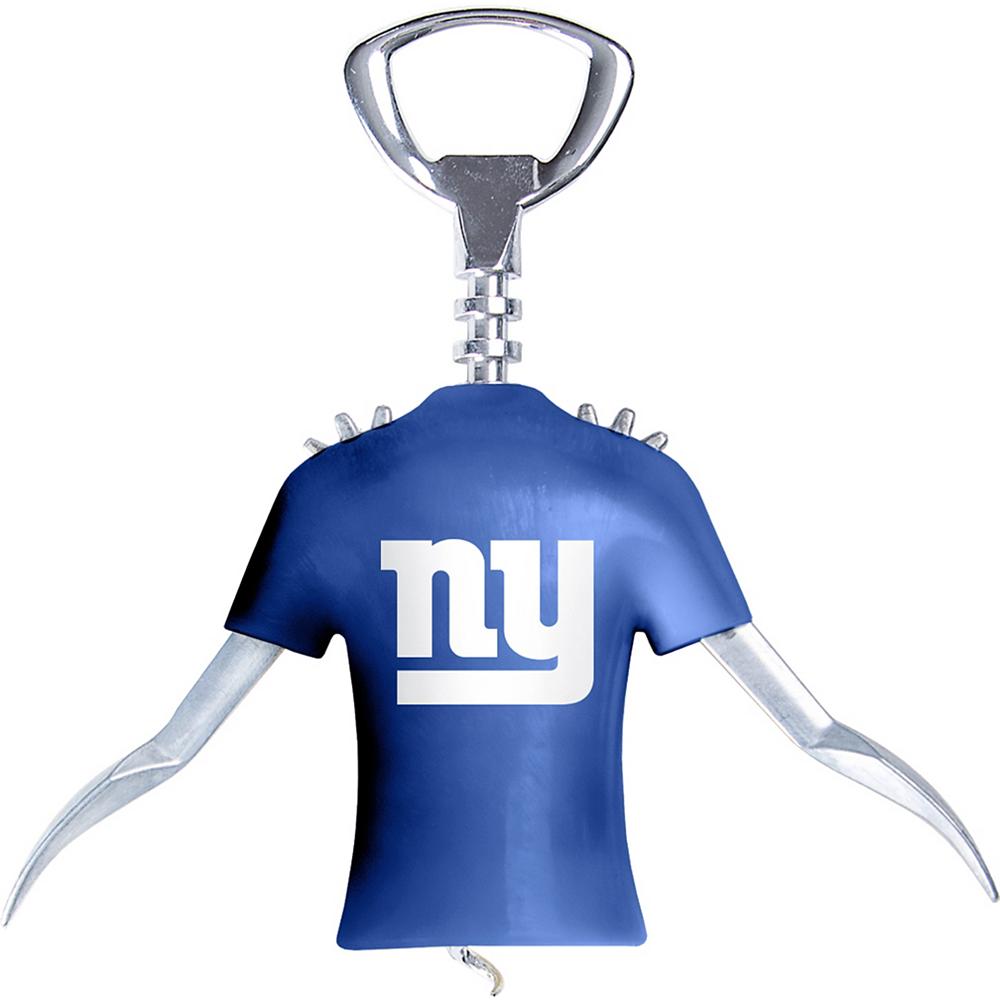New York Giants Wine Bottle Opener Image #1