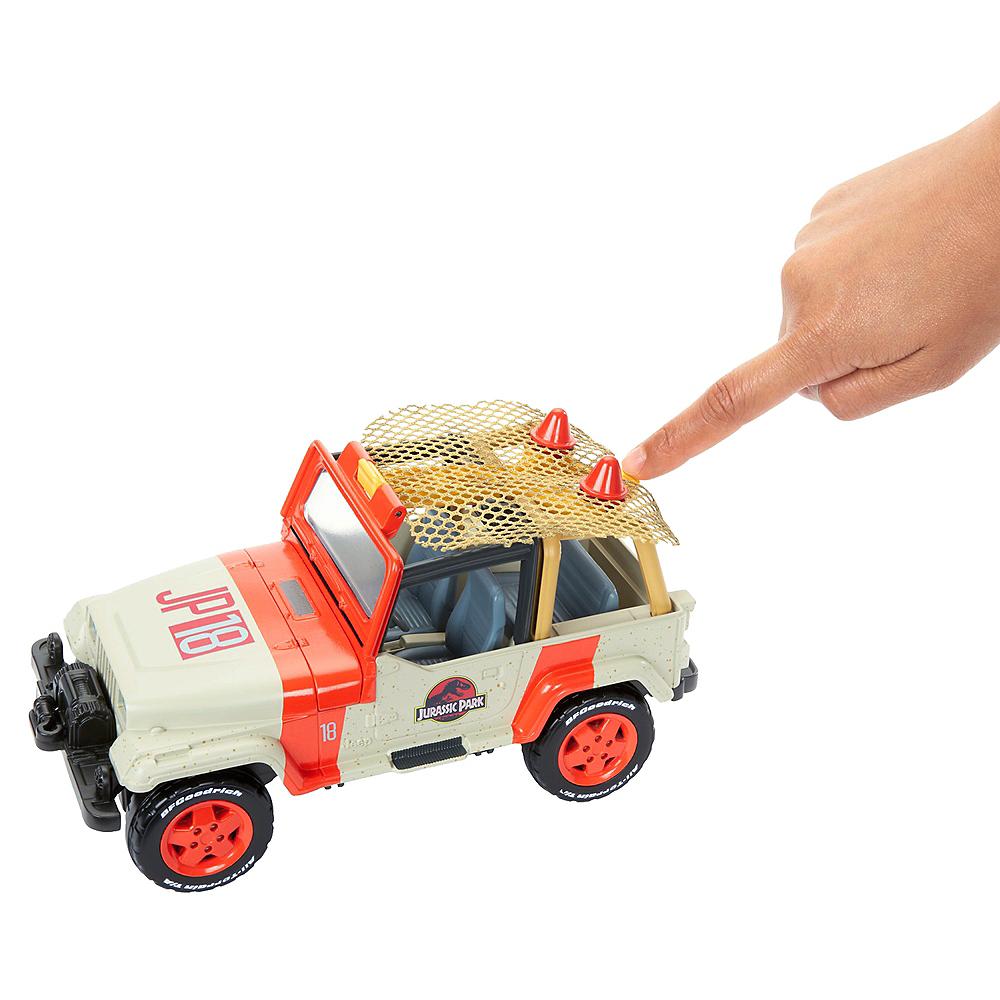 Jurassic World Jeep Wrangler Image #2
