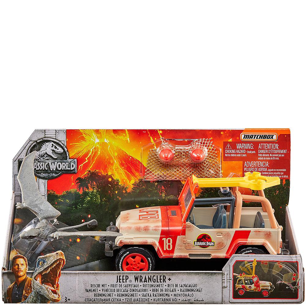 Jurassic World Jeep Wrangler Image #3