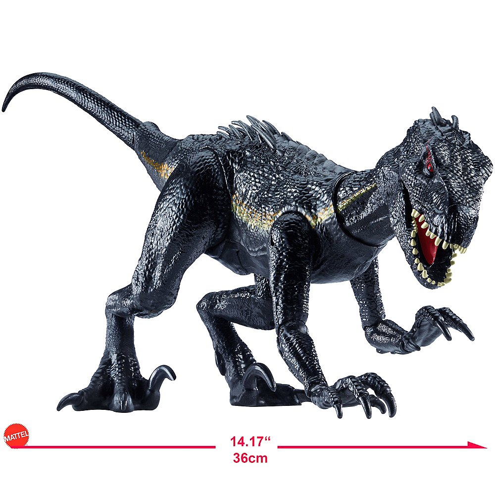 Jurassic World Indoraptor Image #3