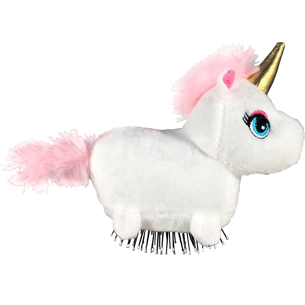 Tangle Pets Unicorn Hair Brush Image #2