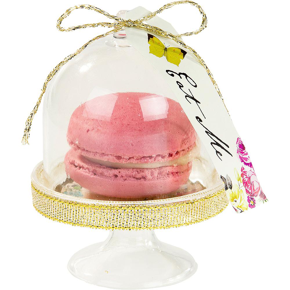 Alice in Wonderland Mini Cake Stands 6ct Image #3