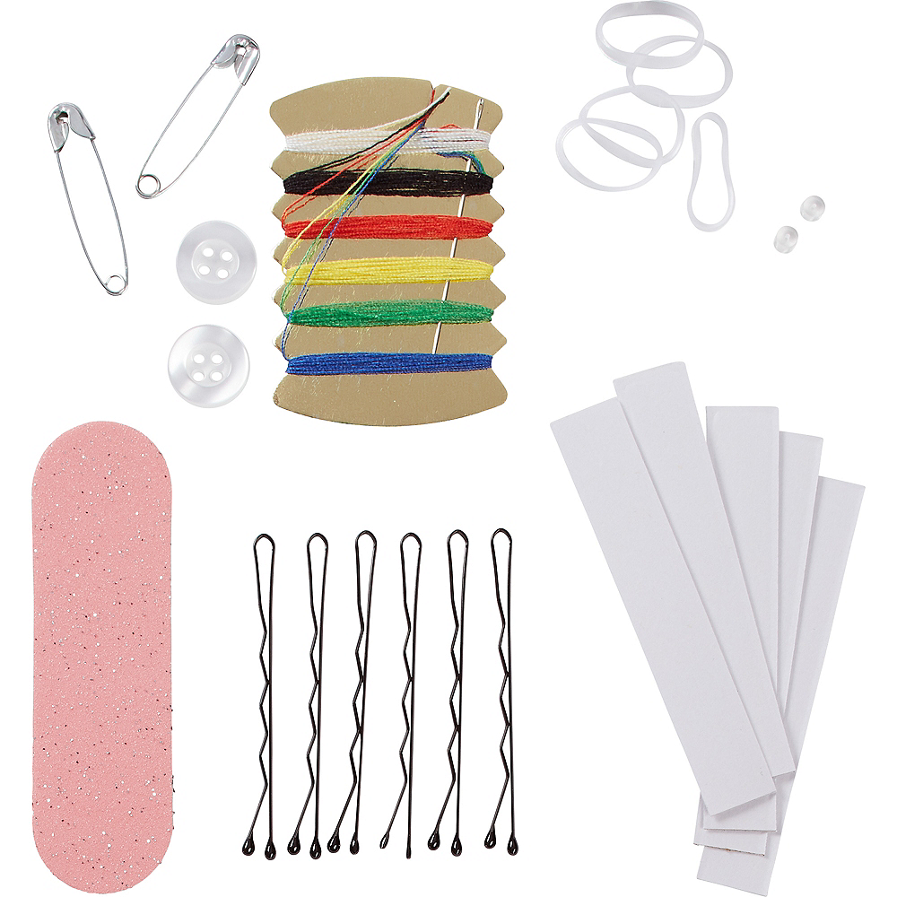 I Do Crew Bridal Shower Essentials Kit 31pc Image #2