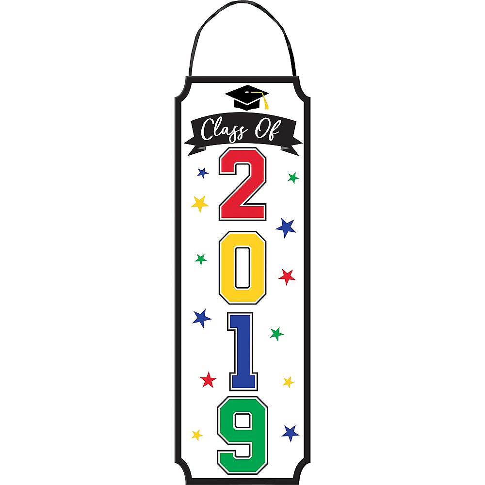 Class of 2019 Sign Image #1