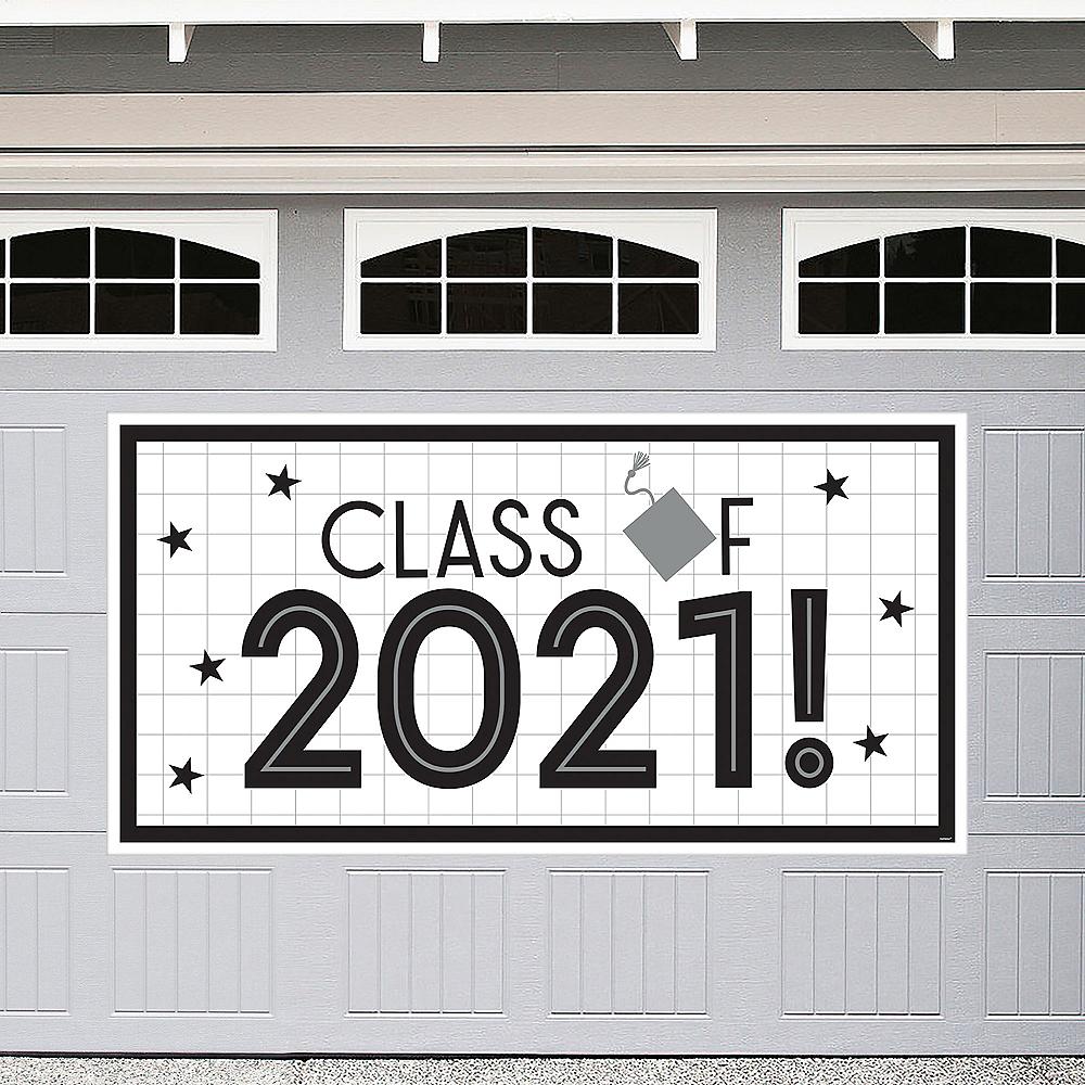 Grid Graduation Banner Image #1