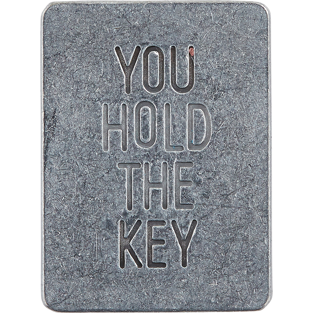 You Hold the Key Graduation Token Image #3