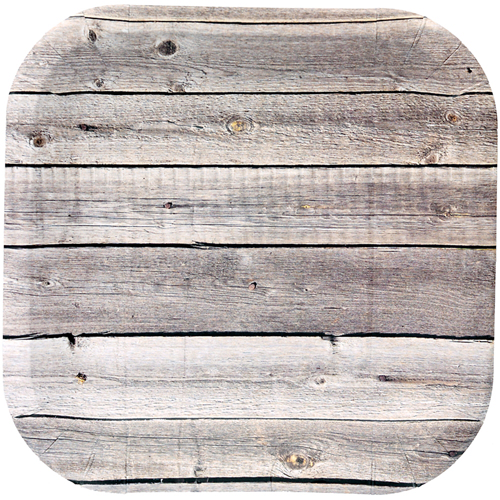Barnwood Lunch Plates 8ct Image #1