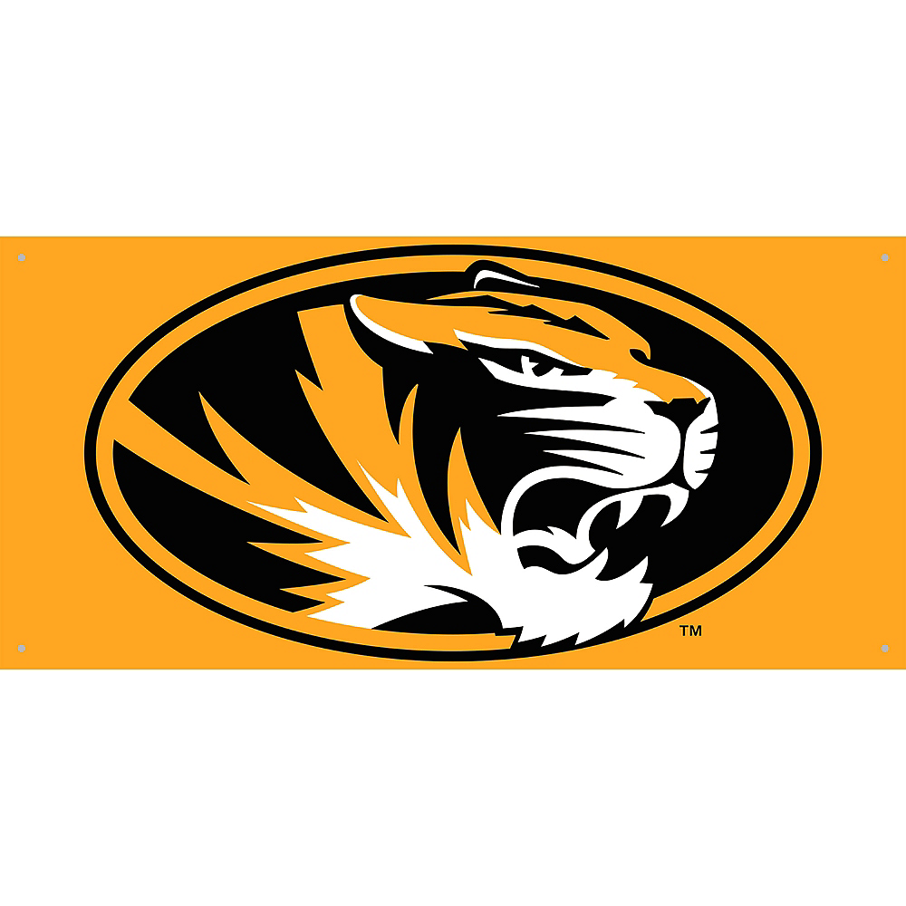 Missouri Tigers Banner Image #1