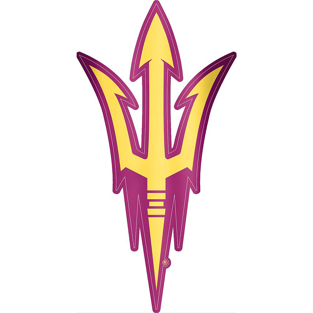 Arizona State Sun Devils Decal Image #1