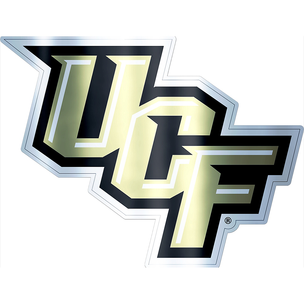 UCF Knights Decal Image #1