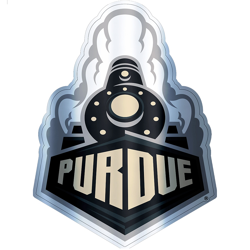 Purdue Boilmakers Decal Image #1
