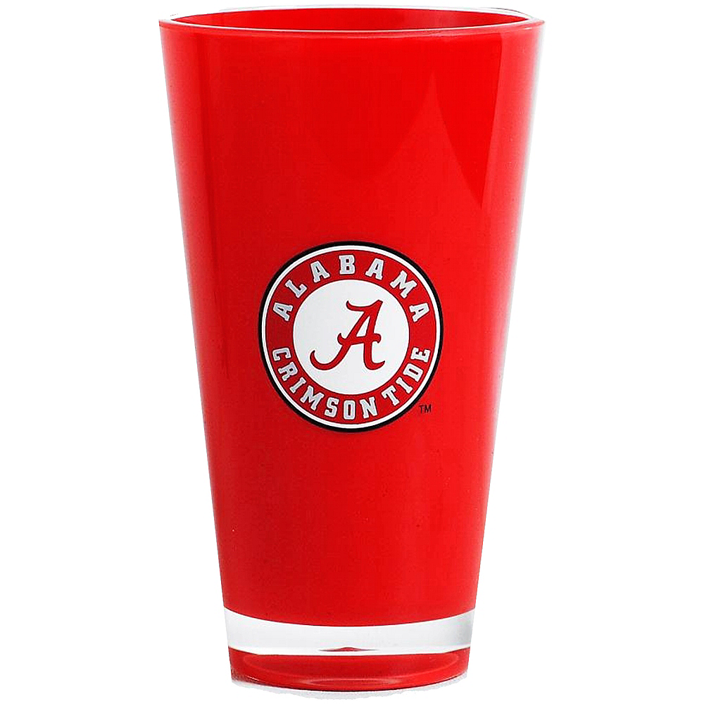 Alabama Crimson Tide Tumbler Image #1