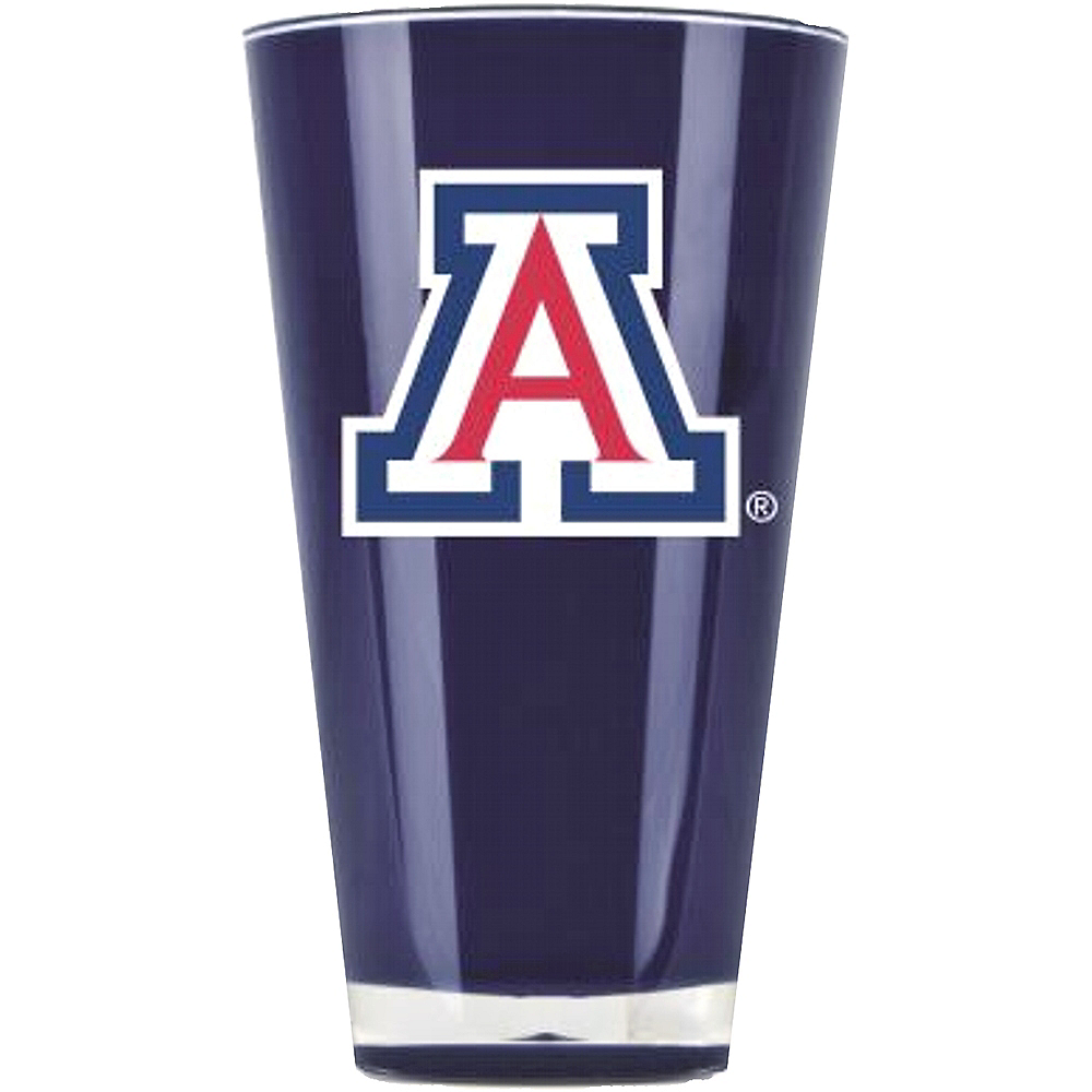 Arizona Wildcats Tumbler Image #1