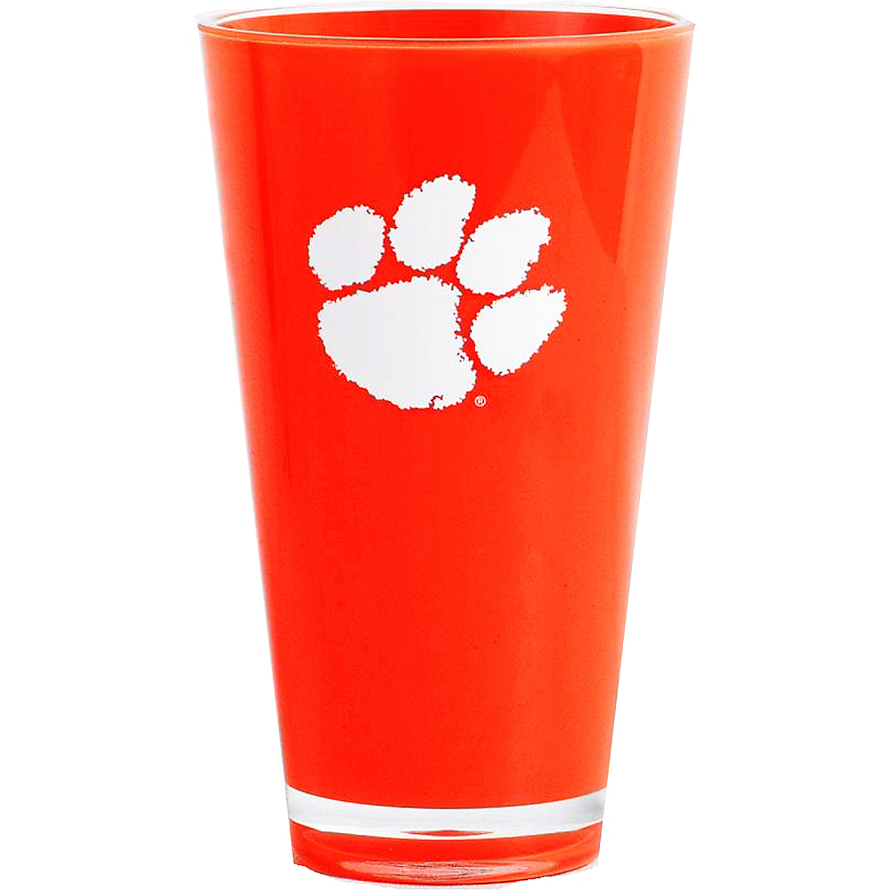 Nav Item for Clemson Tigers Tumbler Image #1