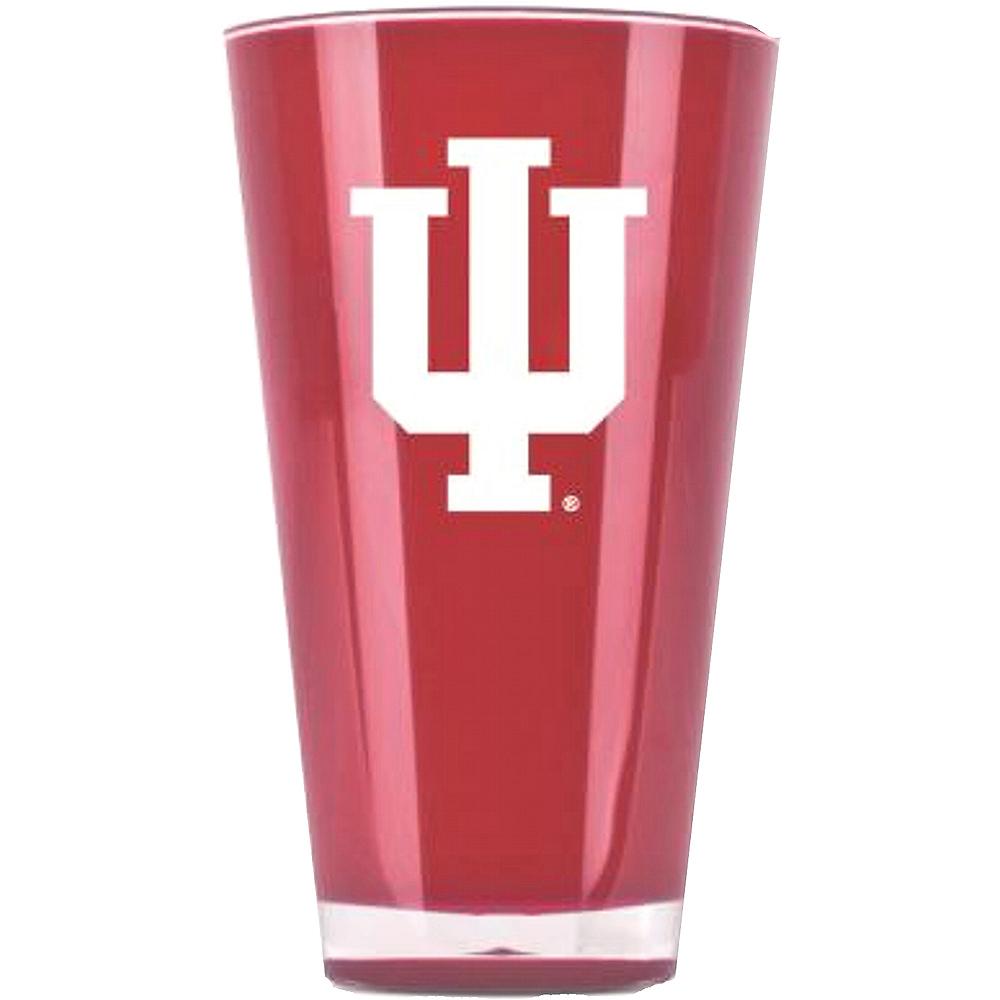 Indiana Hoosiers Tumbler Image #1