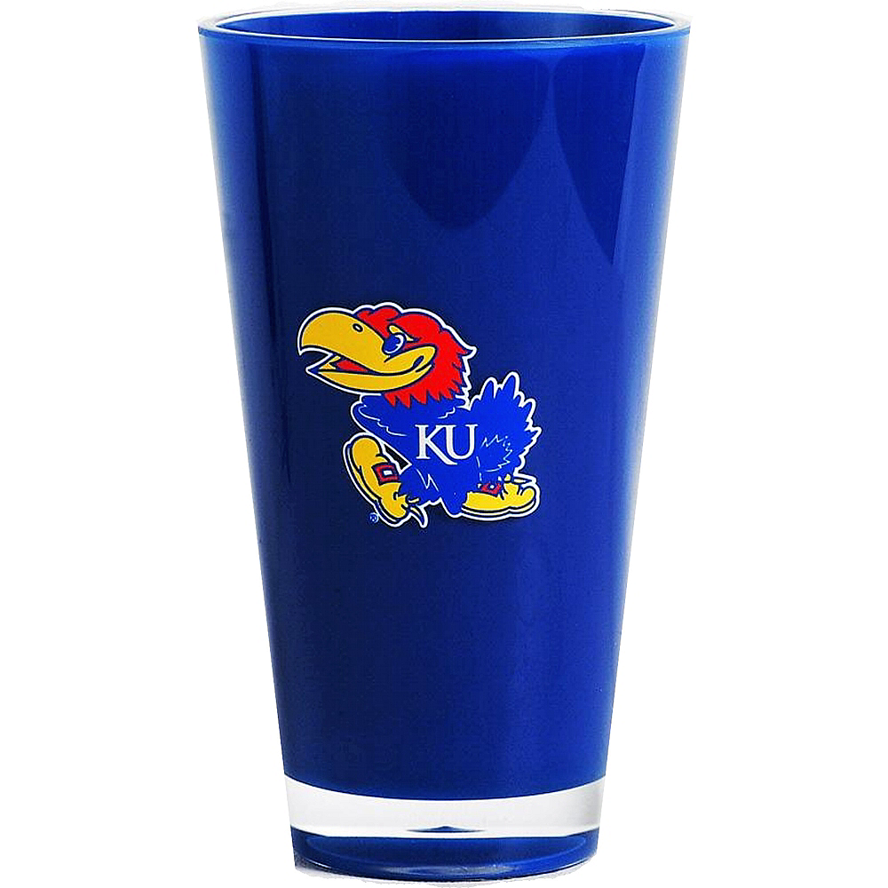 Nav Item for Kansas Jayhawks Tumbler Image #1