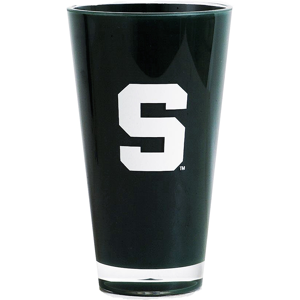 Michigan State Spartans Tumbler Image #1