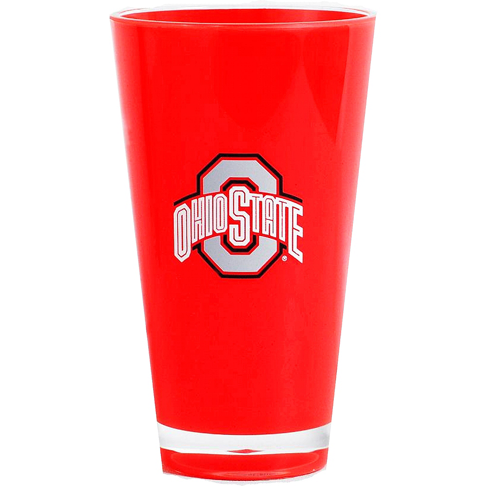 Nav Item for Ohio State Buckeyes Tumbler Image #1