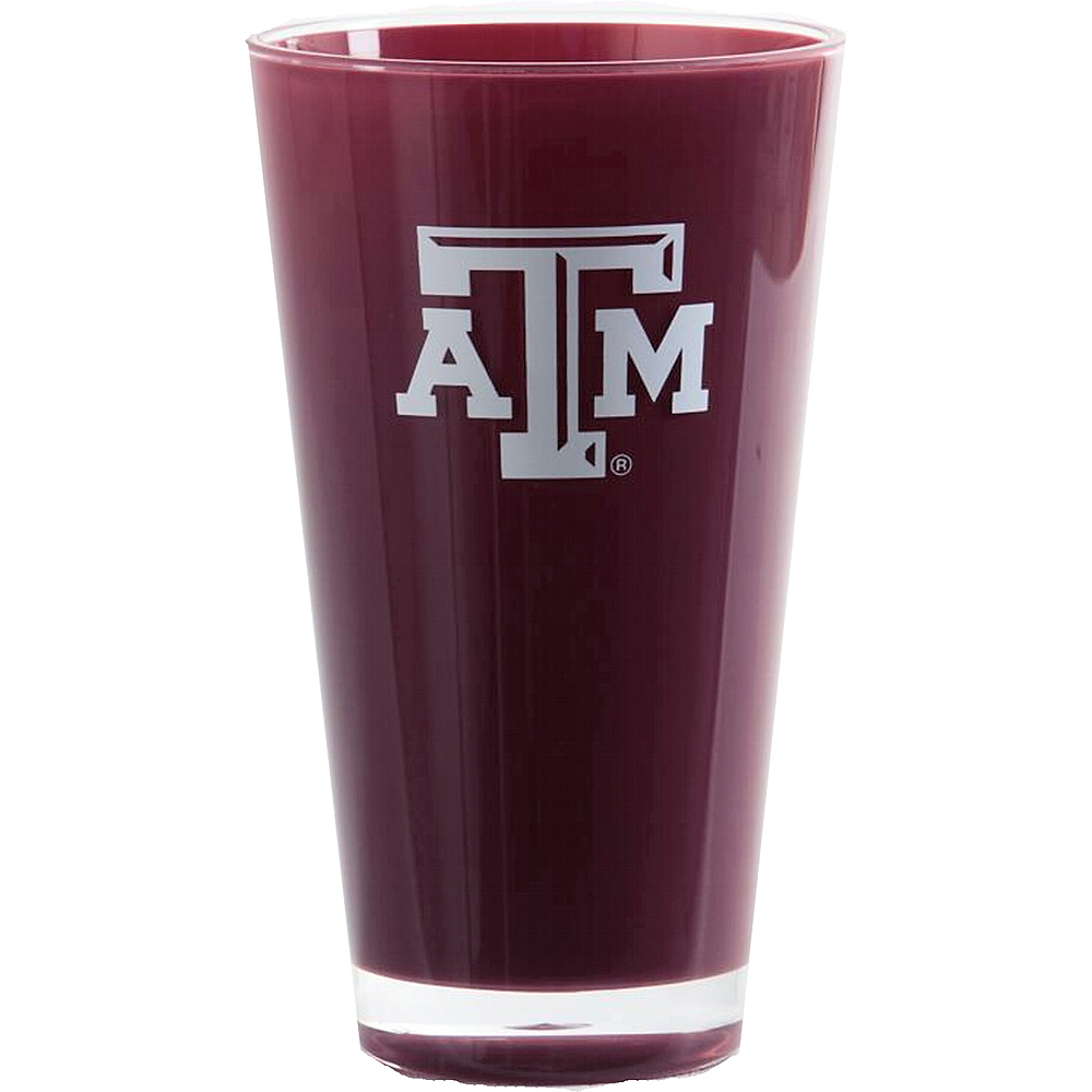Nav Item for Texas A&M Aggies Tumbler Image #1