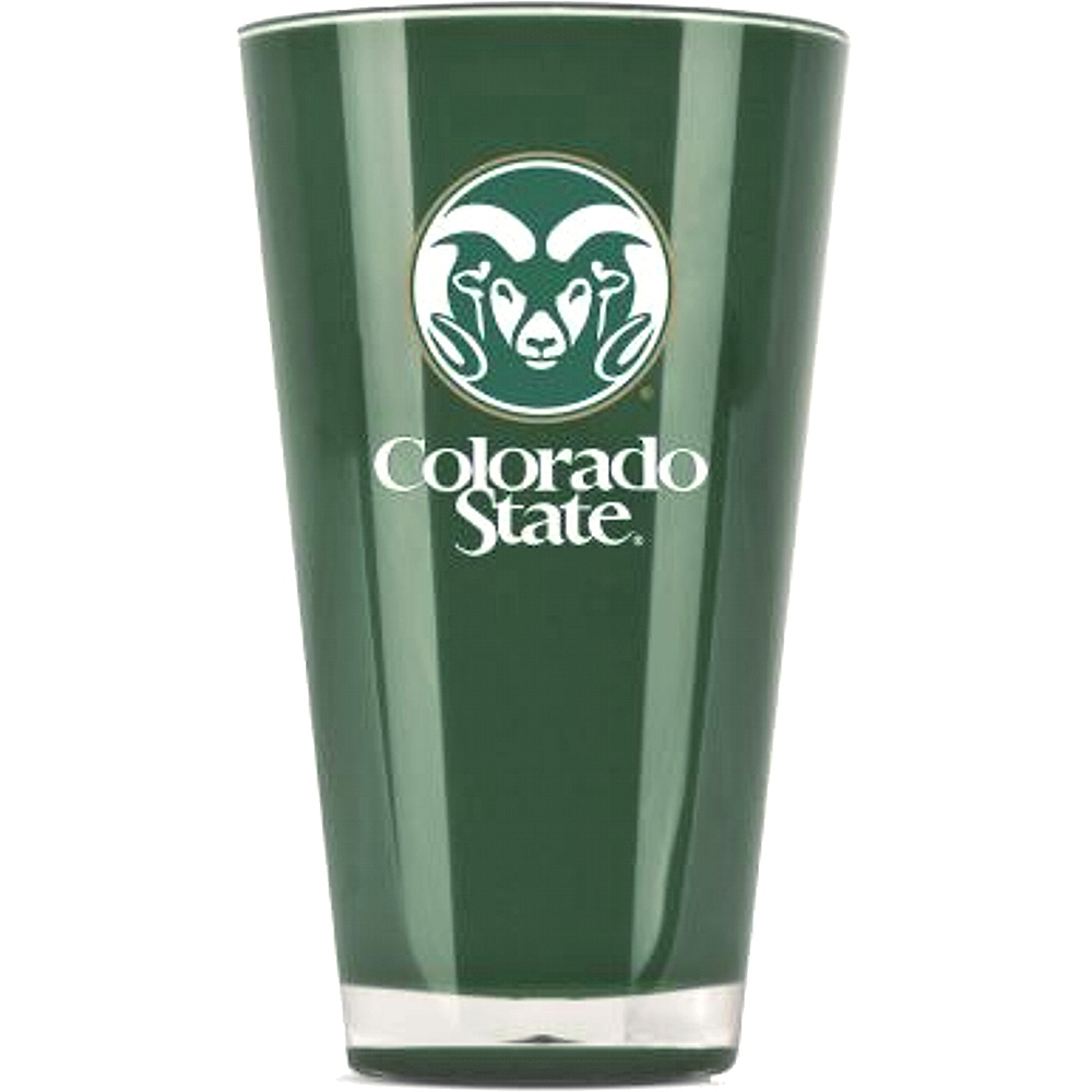 Colorado State Rams Tumbler Image #1