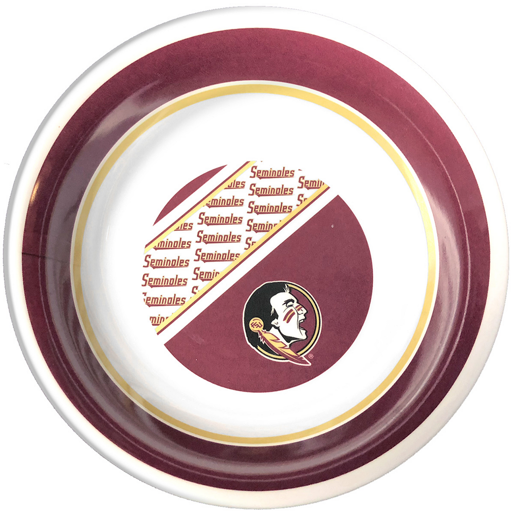 Florida State Seminoles Bowl Image #1