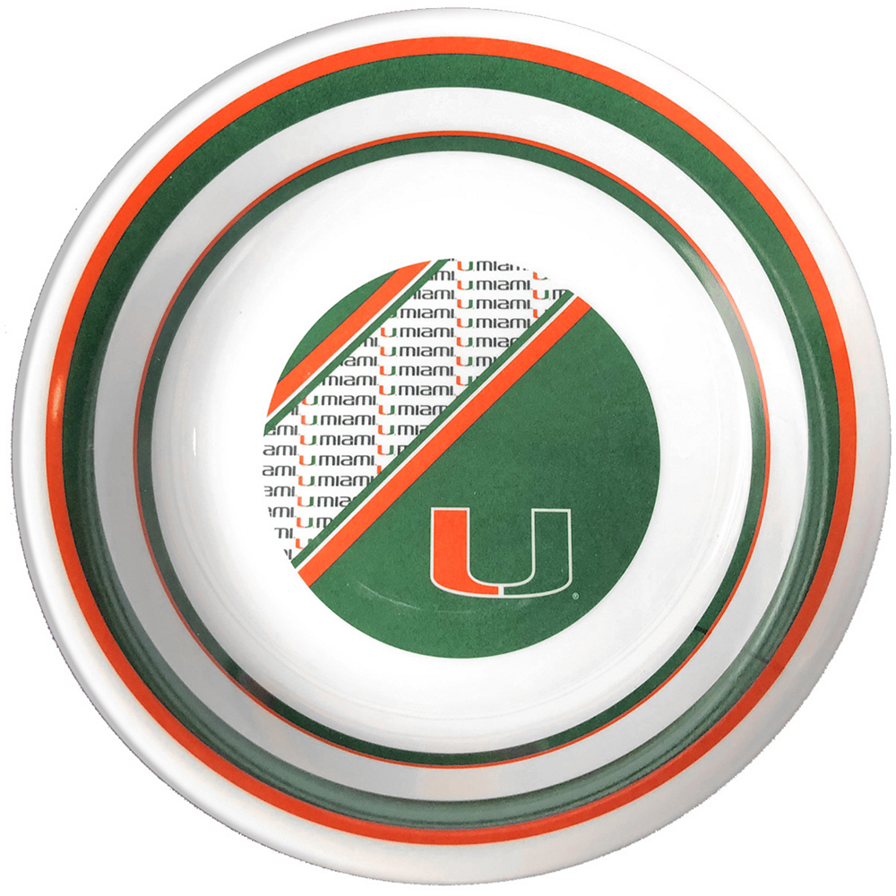 Nav Item for Miami Hurricanes Bowl Image #1