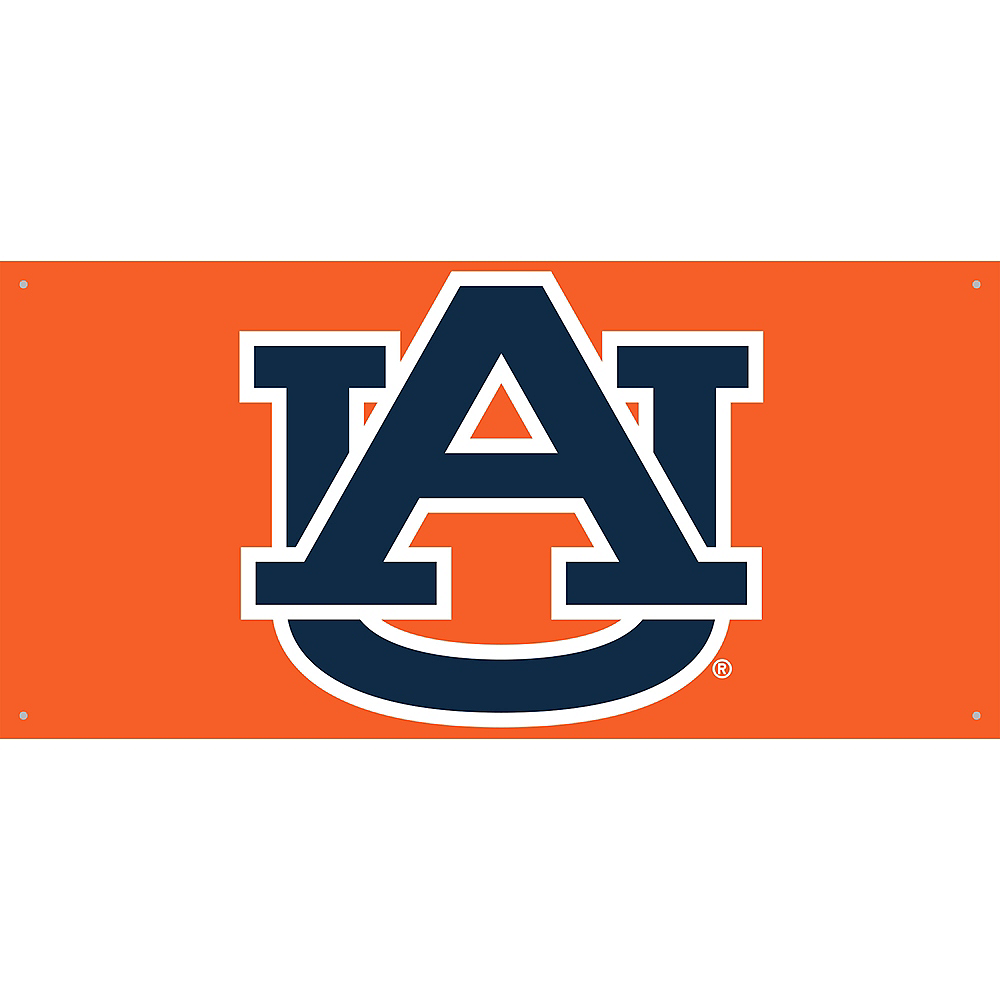 Nav Item for Auburn Tigers Banner Image #1