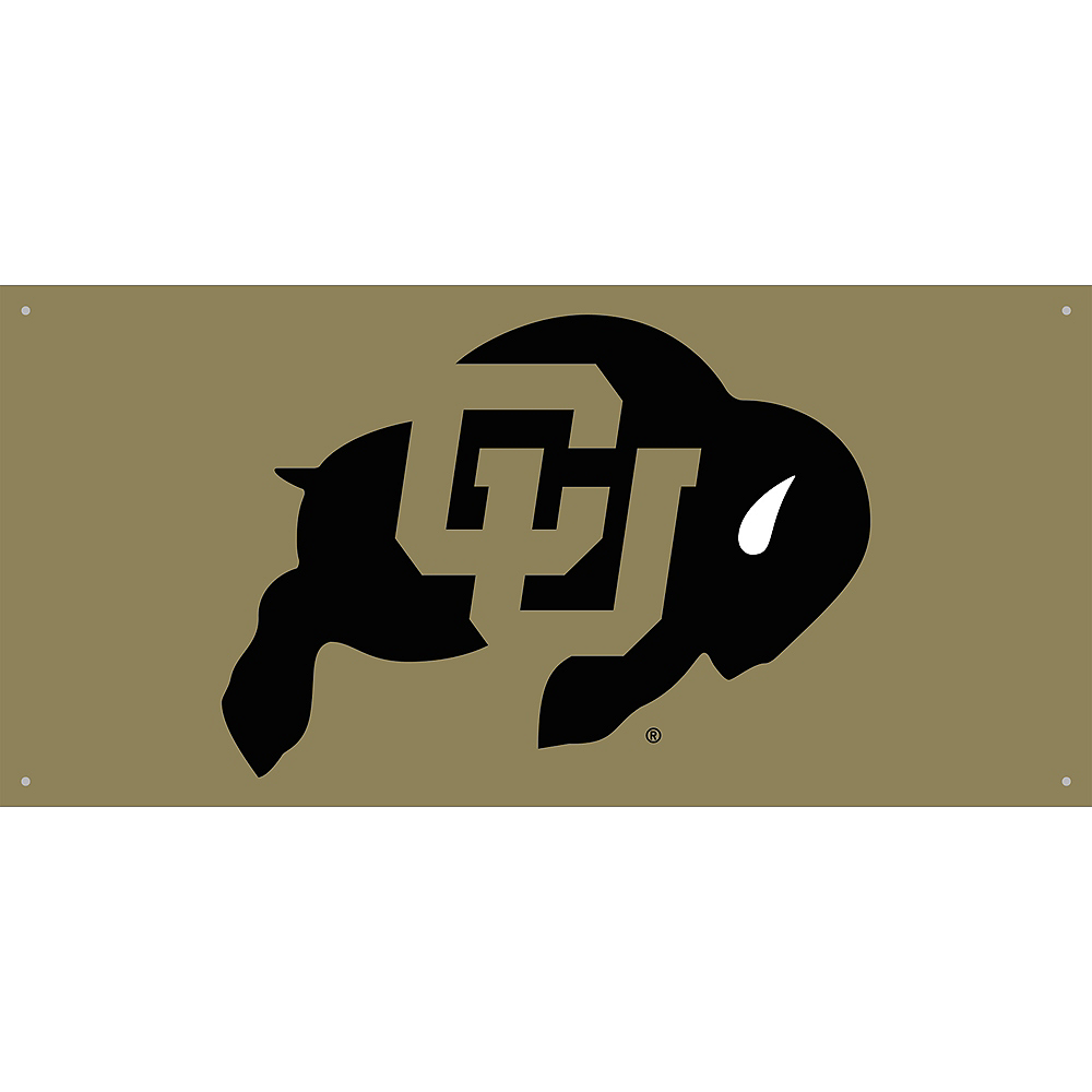 Nav Item for Colorado Buffaloes Banner Image #1
