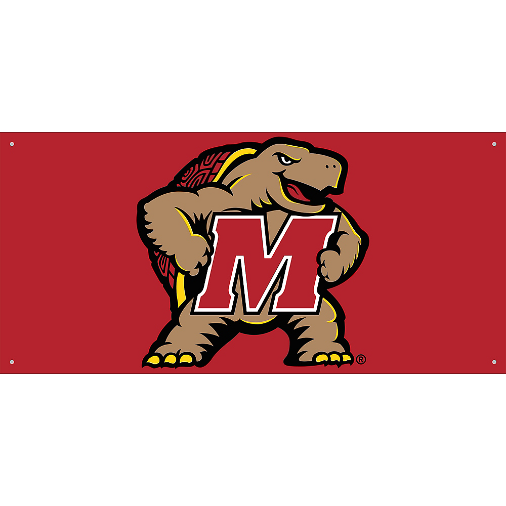 Nav Item for Maryland Terrapins Banner Image #1