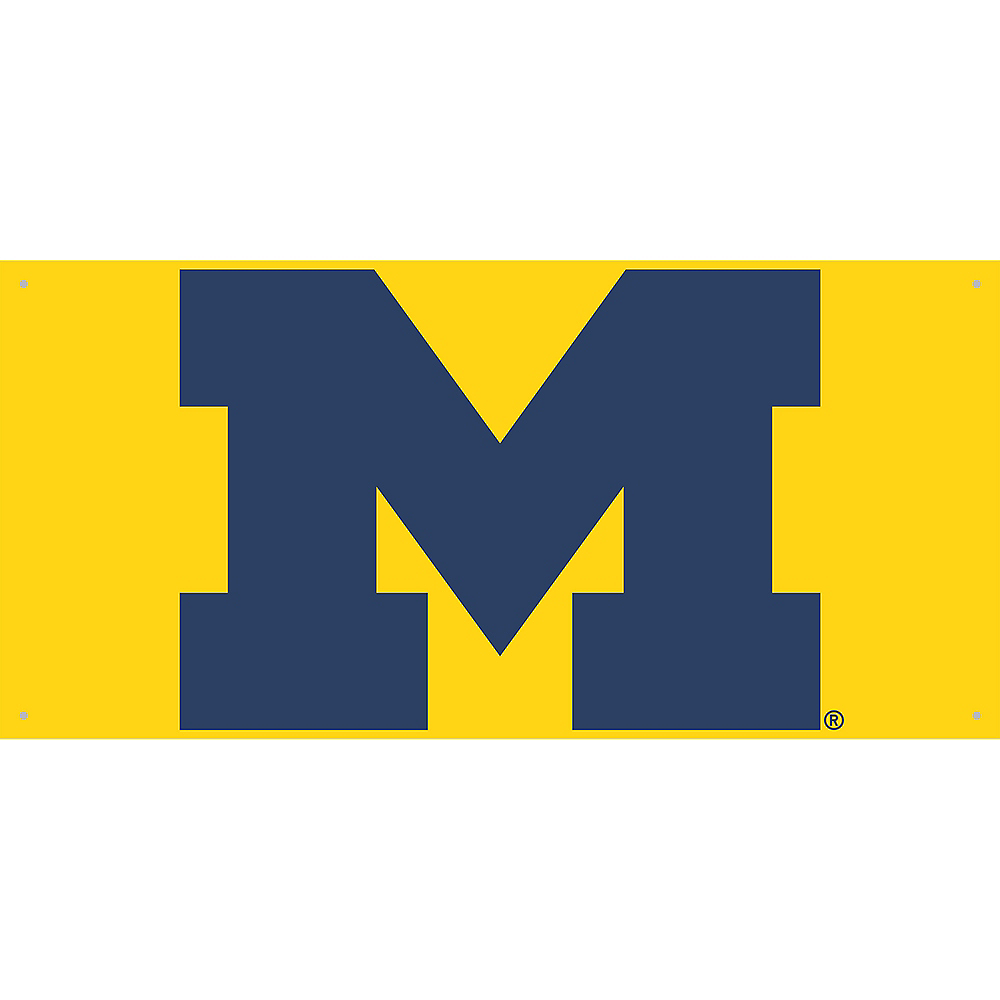 Michigan Wolverines Banner Image #1